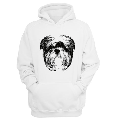 Shih Tzu Hoodie - Posh Puppies Boutique