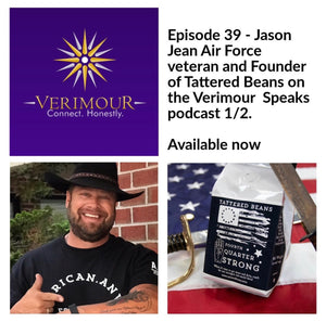 Podcast: Hero Harbor with Dawn Keegan and Founder Jason Jean