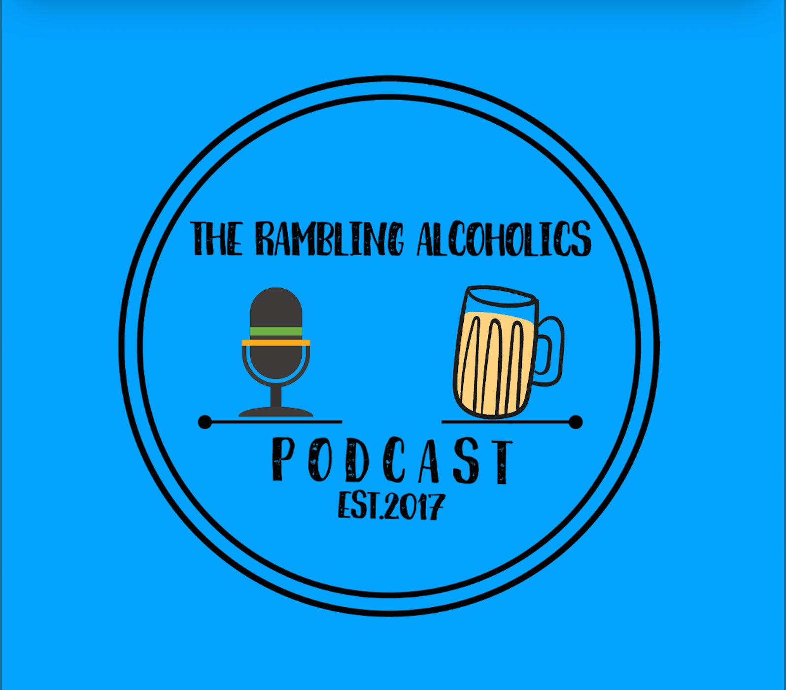 Podcast: The Rambling Alcoholics and Founder Jason Jean