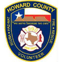 Howard County Volunteer Fire and Rescue