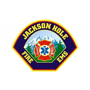 Jackson Hole Volunteer Fire and Rescue