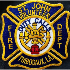 St. John Volunteer Fire and Rescue
