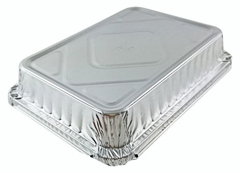 1 1/2 lb. Oblong Shallow Foil Pan