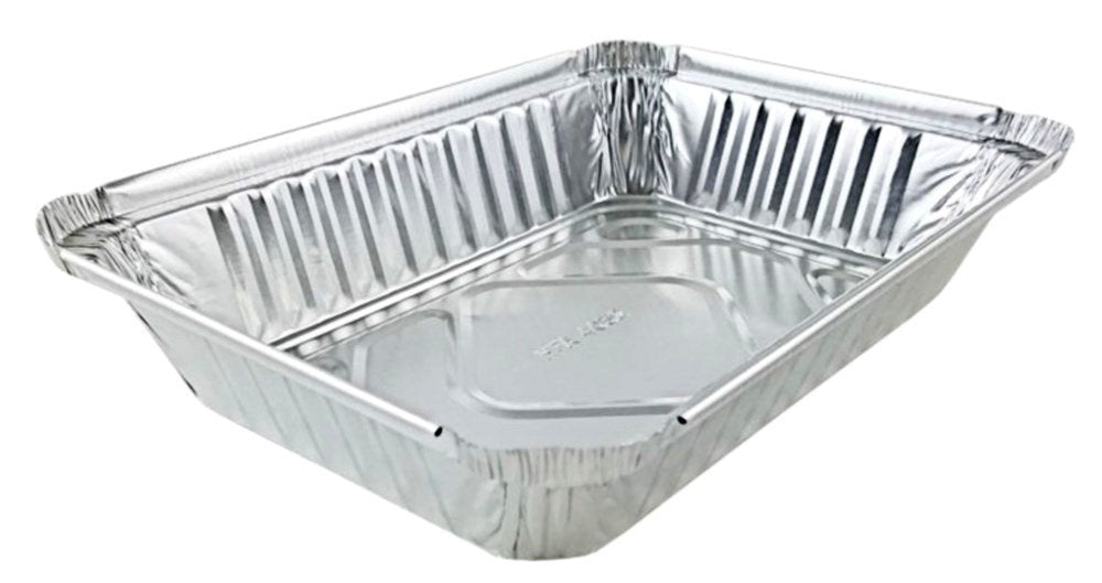2 lb. Oblong Foil Take-Out Pan