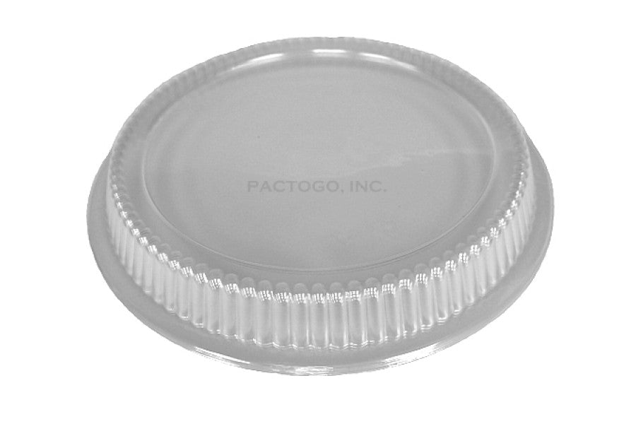 "Dome Lid For 7"" Round Foil Pan 500/CS"