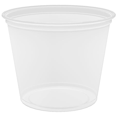 5.5oz Portion Cup 2500/CS