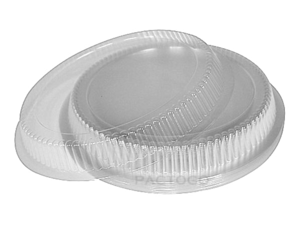 "Dome Lid for 9"" Round Foil Pan"