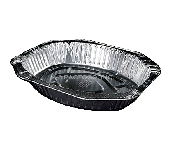 Extra-Large Oval Roaster Foil Pan