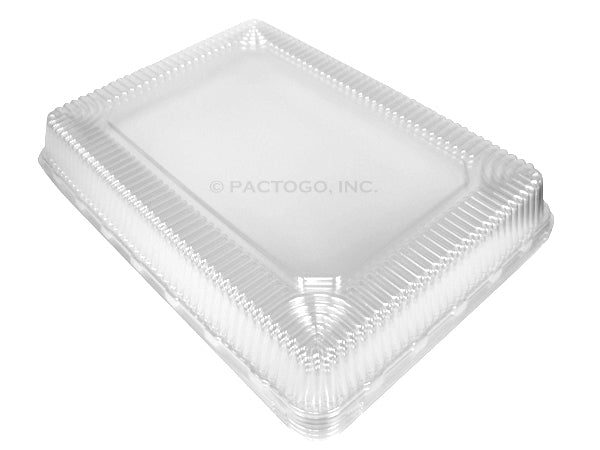 Dome Lid For 1/2 Size Sheet Cake Foil Pan