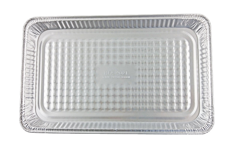 Handi-Foil Full-Size Shallow Steam Table Aluminum Foil Pan