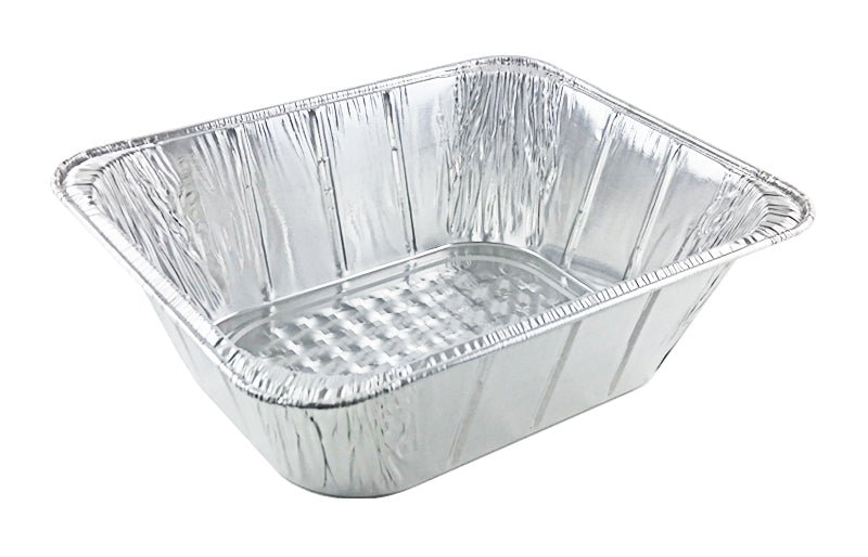Handi-Foil Half-Size Extra Deep Steam Table Foil Pan