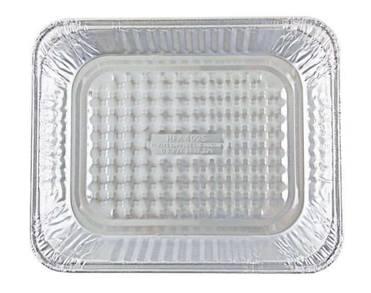 Half-Size Medium Steam Table Foil Pan