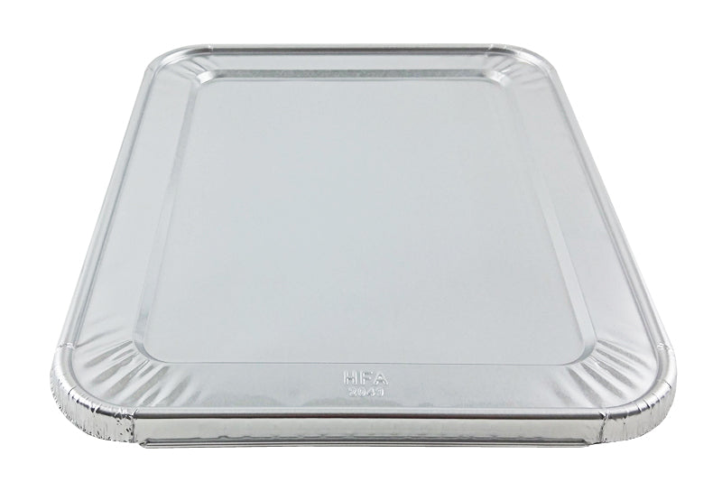 Handi-Foil Lid for Half-Size Steam Table Pan