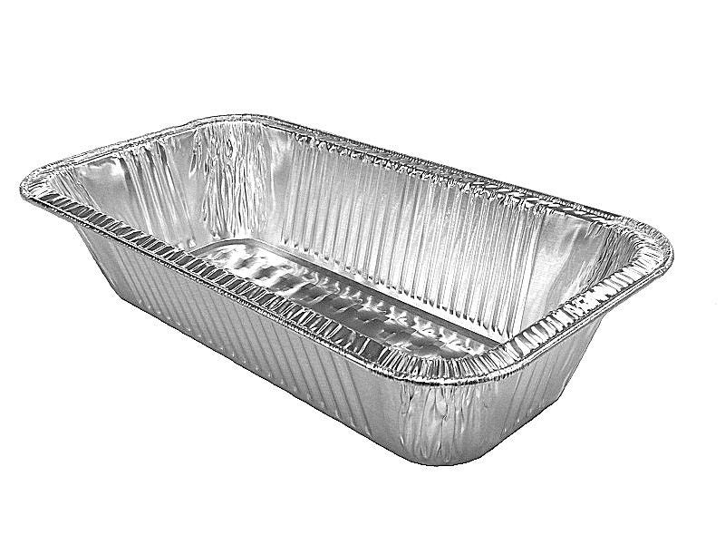 Handi-Foil 1/3 Size TruFit Steam Table Pan