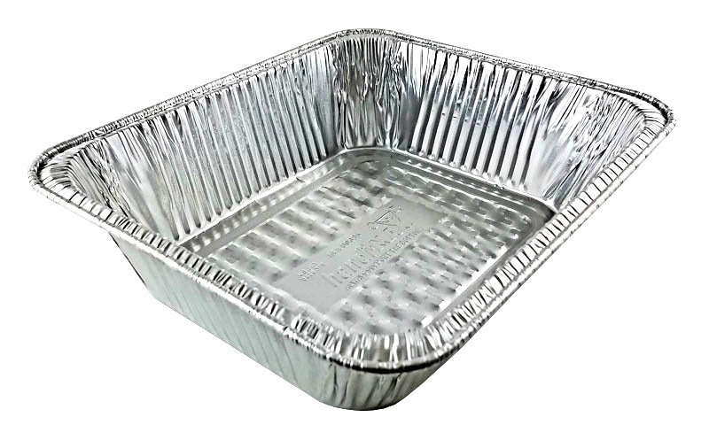 Handi-Max Half-Size TruFit™ Extra Deep Steam Table Foil Pan