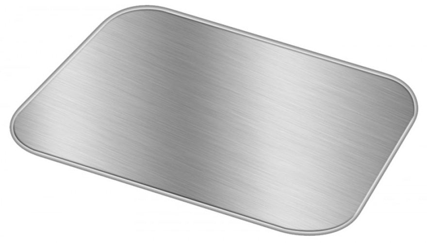 Board Lid For 5 lb. Oblong Foil Pan
