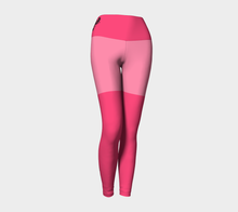 Load image into Gallery viewer, Love my hot pink legging II