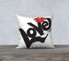 Load image into Gallery viewer, Love is a virus - home II - Red back