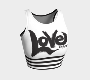 Love my crop top - When you go B...