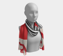 Load image into Gallery viewer, Love scarf - 1