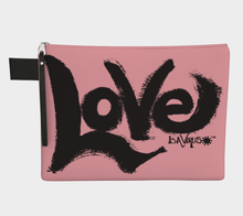 Load image into Gallery viewer, Love my little zipper bag III - Inez