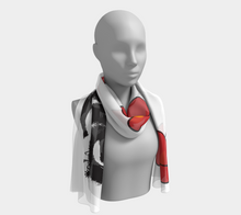 Load image into Gallery viewer, Love my sexy scarf V