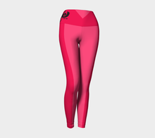 Load image into Gallery viewer, Love my hot pink legging VII