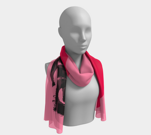 Love my sexy scarf III