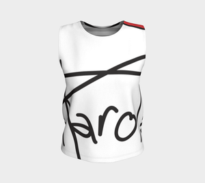 Karo T - BW - Signature (regular)