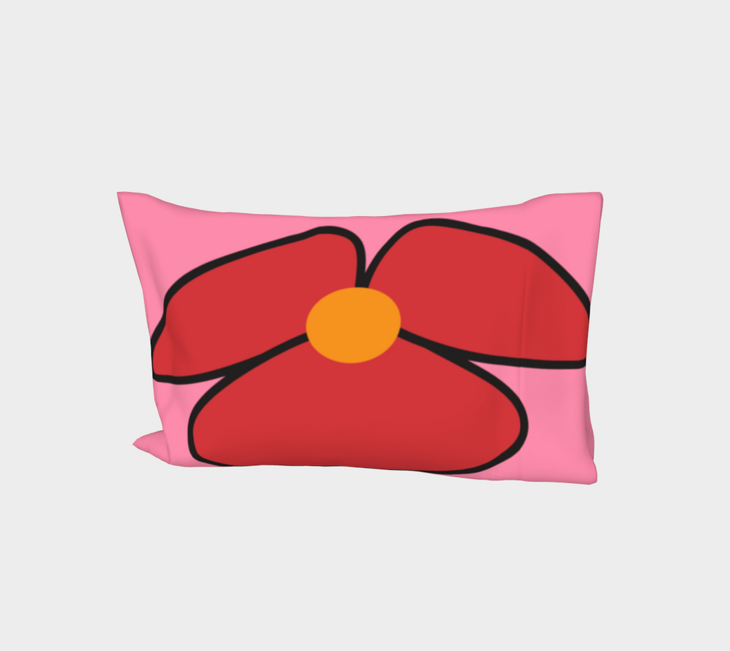 Pillow for my King - II