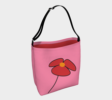 Load image into Gallery viewer, Love my flower bag II