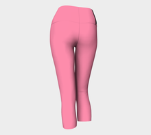 Load image into Gallery viewer, Love my pinky legging II