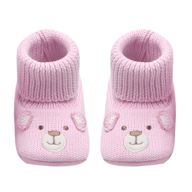 Baby Booties Shoes