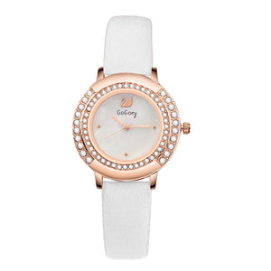 Luxury Diamond Wrist Watch