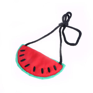 Mini Cute Watermelon Crossbody Bag