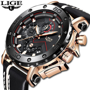 Mens Watches Top Brand Luxury