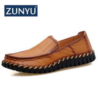 Men Shoes Genuine Leather