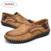 ARANSUE New Men's Leisure Shoes