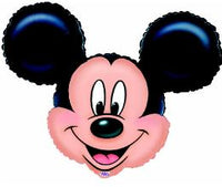 "27"" Mickey Mouse Head SuperShape Balloon"