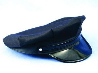Chauffeur's Cap or Police hat