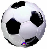 18in Soccerball Balloon