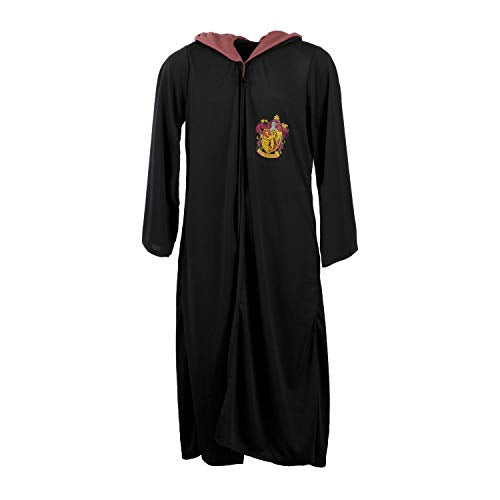 Harry Potter Gryffindor Robe Child Costume Halloween Medium