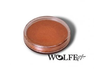 30g Wolfe Metalix Copper -300