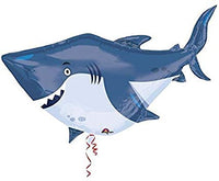 Shark SuperShape Balloon