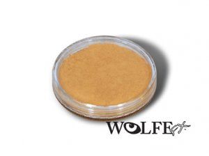 30g Wolfe Metalix Gold -100