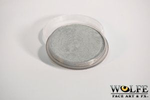 30g Wolfe Metalix Silver -200