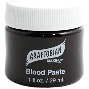 Graftobian Blood Paste