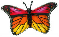 MONARCH Butterfly SuperShape Balloon