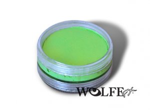 45g Wolfe Mint Green -055