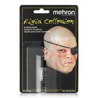 Mehron Rigid Collodion - Scarring Liquid